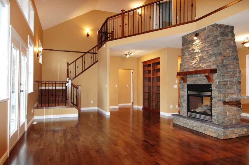 Hardwood Flooring And Your Home New House Ideas Pinterest