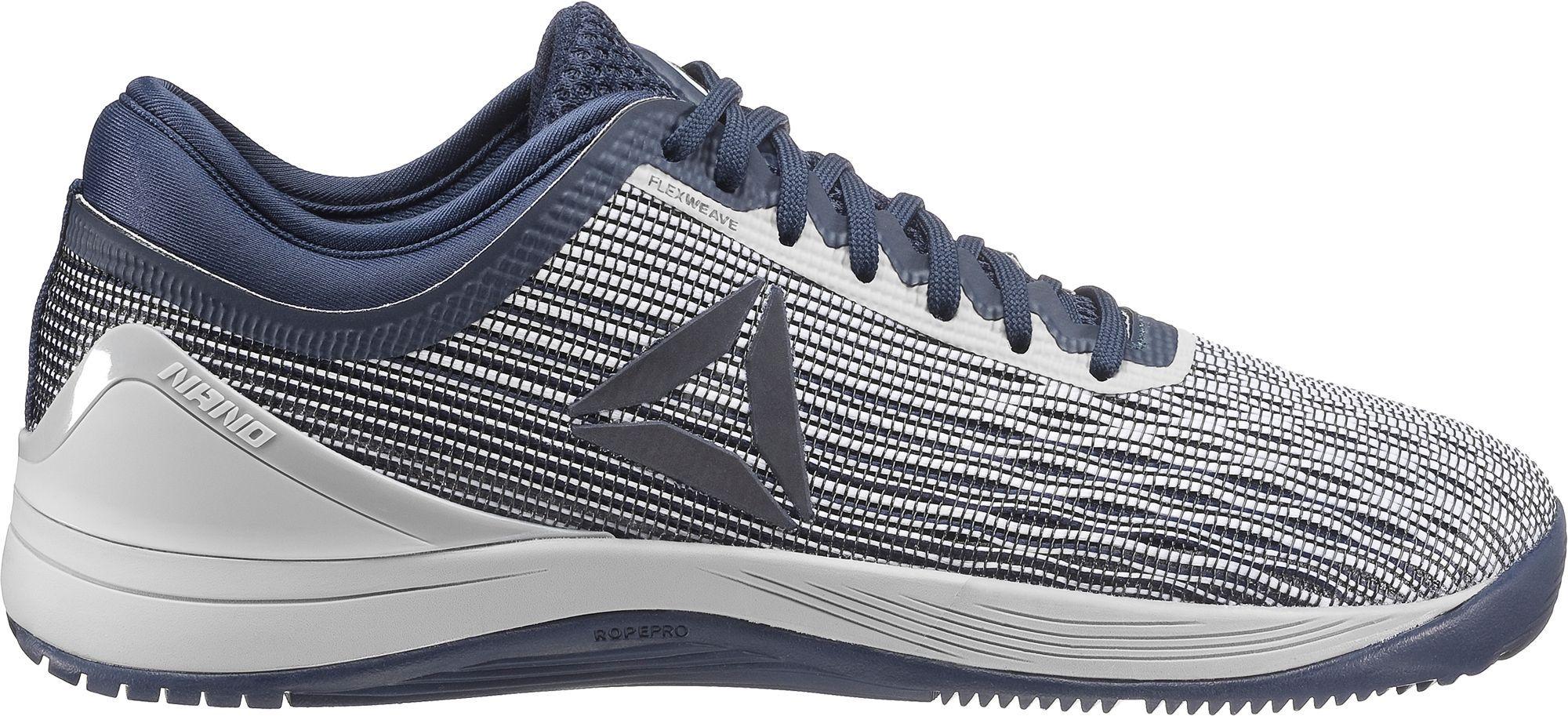 Reebok Men s CrossFit Nano 8.0 Flexweave Training Shoes  7cb7378d5