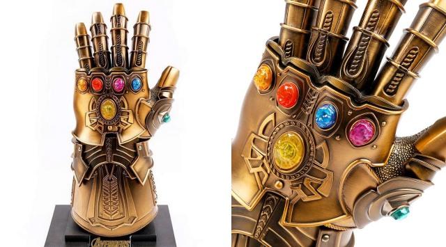 The Infinity Gauntlet The Infinity Gauntlet Infinity Fortnite