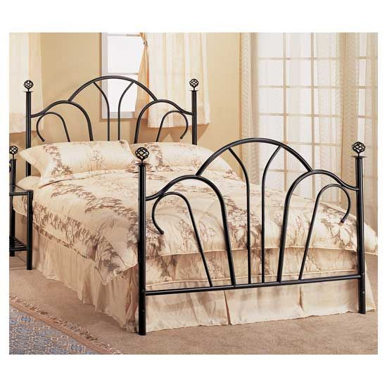 wrought iron bed | King Size: Price: 1,500 Dhs. -USD $408.Queen Size: Price: 1.400 Dhs ...