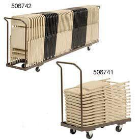 folding chair rack wheels google