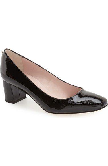 36086f209d27 KATE SPADE NEW YORK  dolores  block heel pump (Women).  katespadenewyork   shoes  pumps