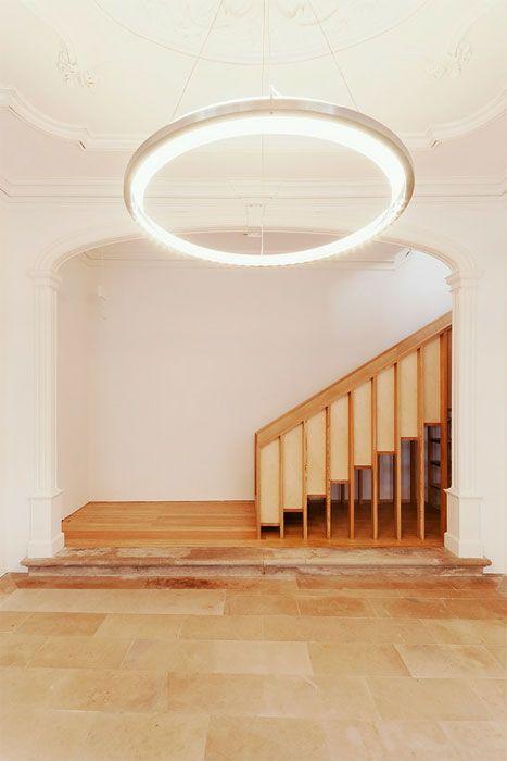 Arquitectura: seis obras portuguesas premiadas na VIII Bienal Ibero-Americana   P3