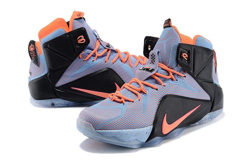 f6ba8b72fb1 Lebron James 12 Shoes