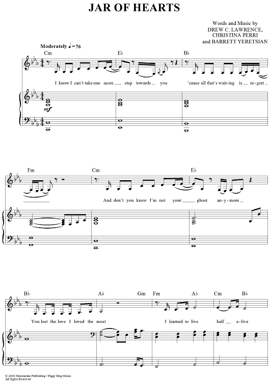 Piano Music Sheet Online Keninamas