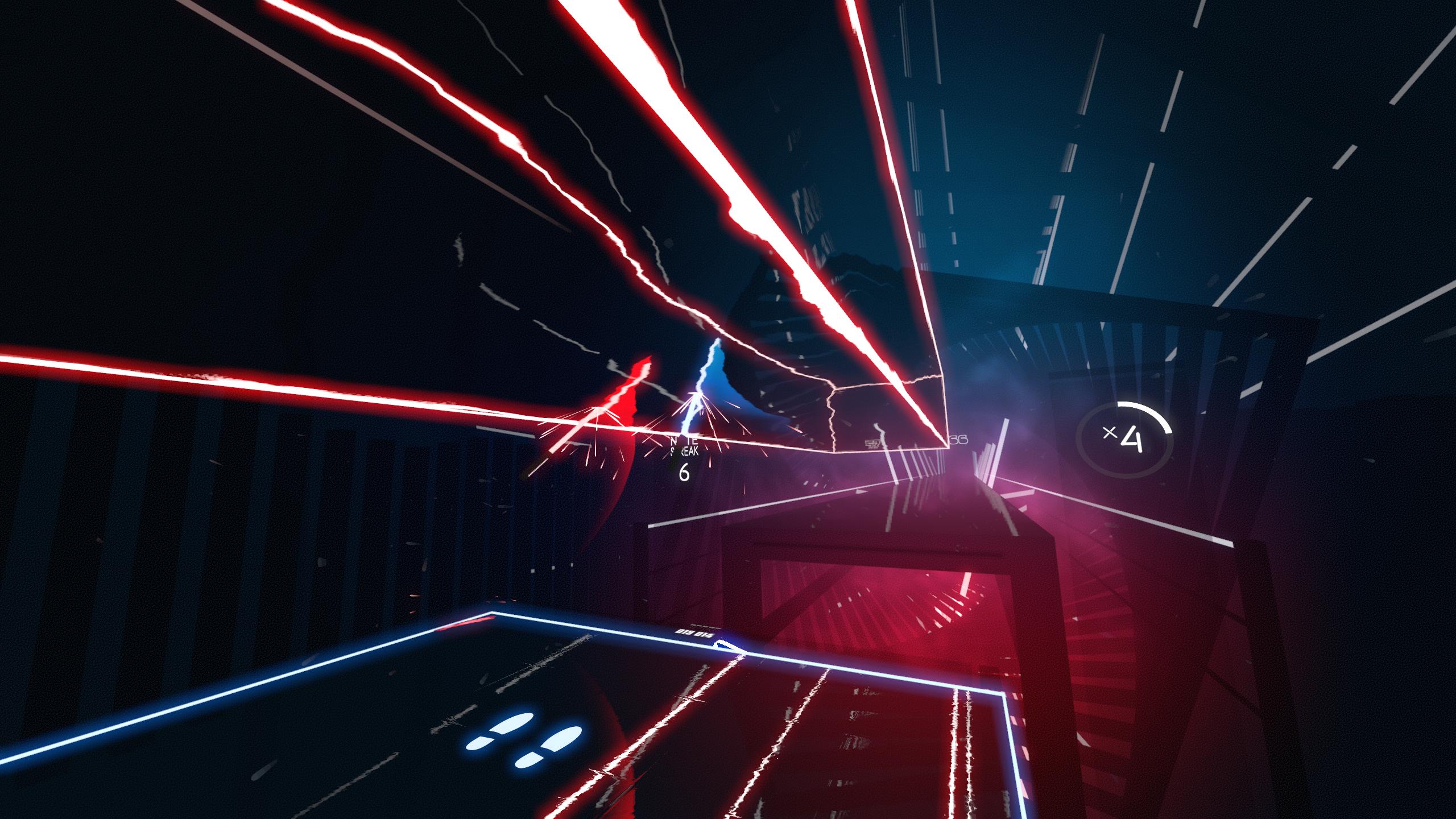Beat Saber Wallpapers Playstation Vr Beats Oculus Rift