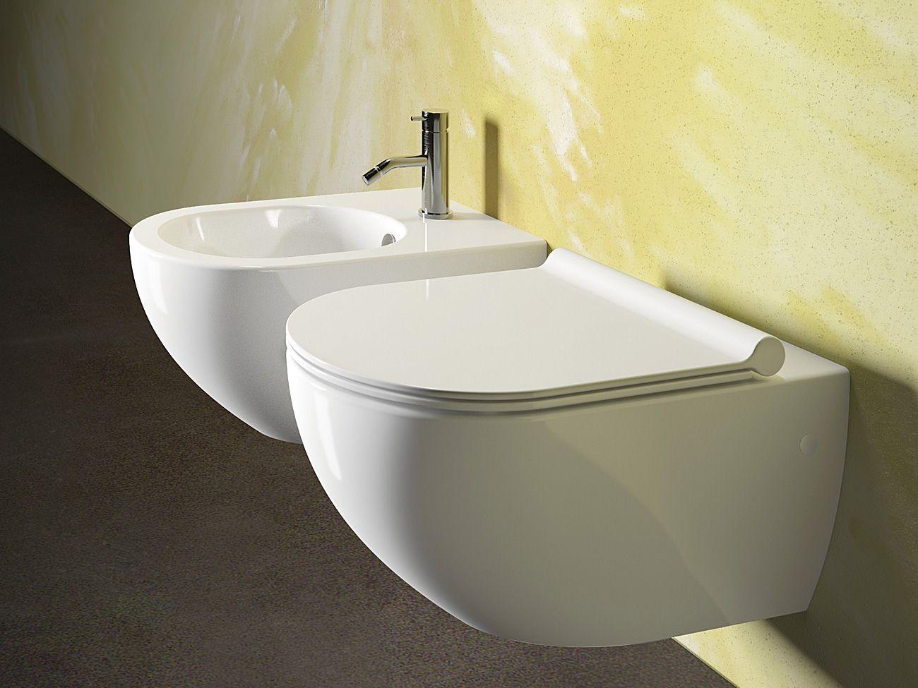 Catalano Mobili ~ Sfera toilet sfera collection by ceramica catalano design cdc
