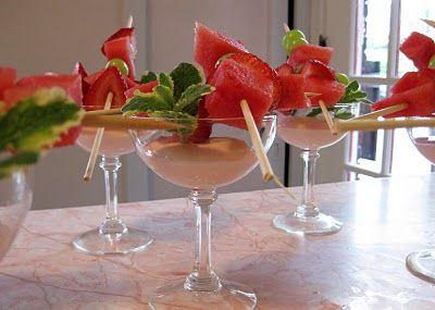 recipe for a super easy fruit dip! via inspiredbycharm.com