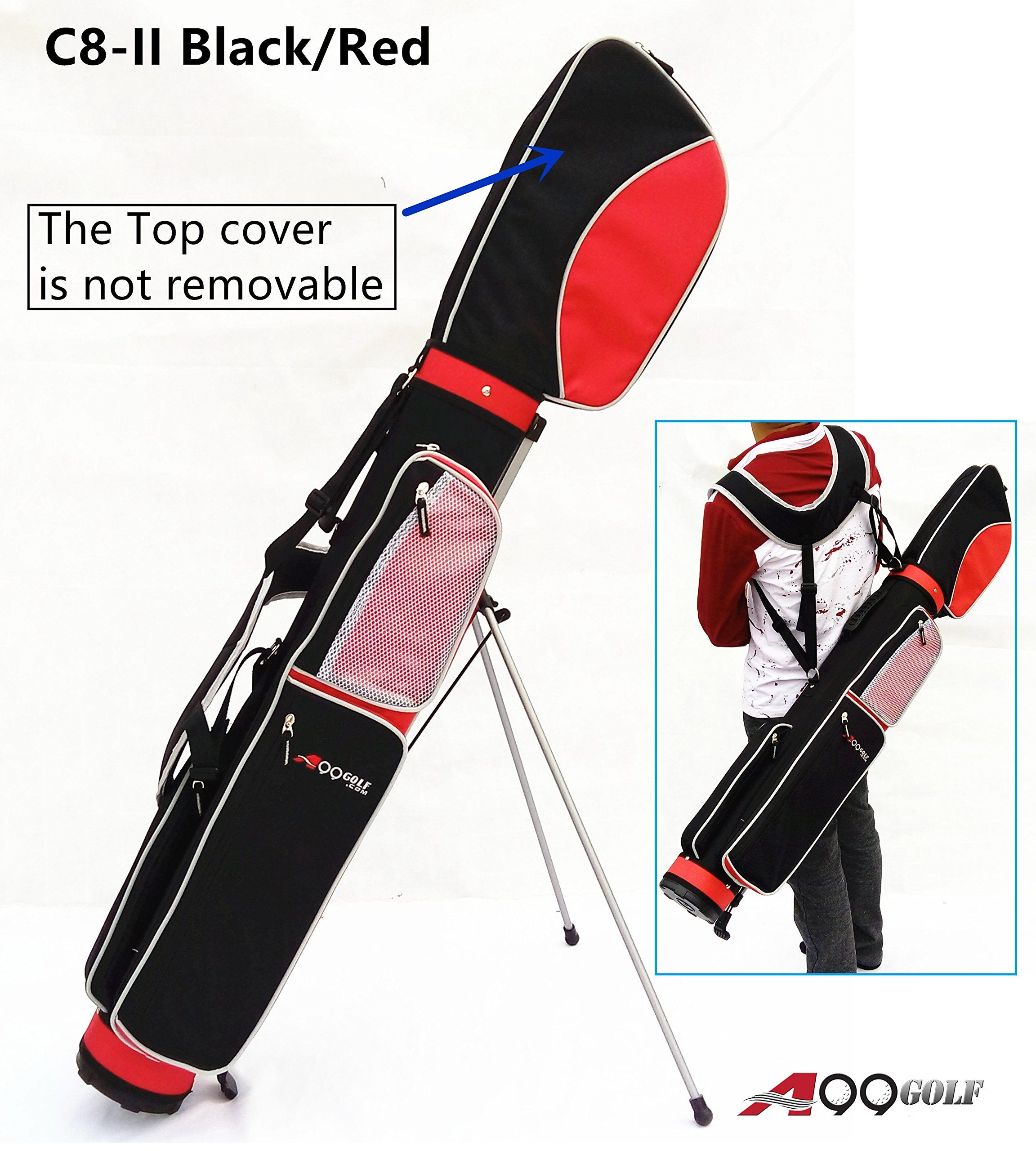 19+ Best golf pencil bag with stand ideas