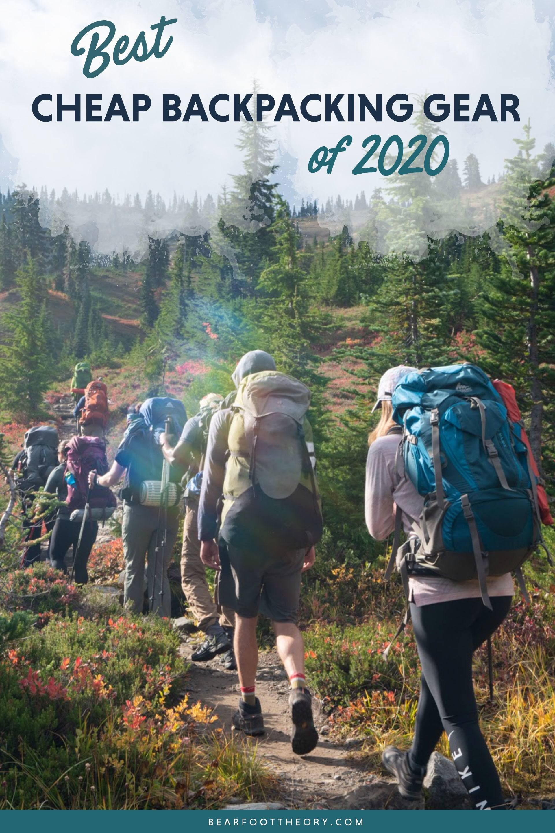 Pin on How To Go Backpacking