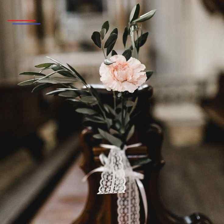 Hochzeitsdekoration Kirche: 35 einfache und leckere Ideen zum Dekorieren …