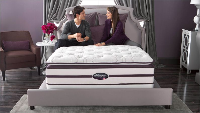 Elite Beds Beautyrest Our Bedattresses