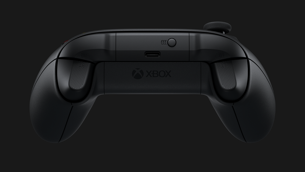 Xbox Series X Controller Has A New D Pad And Should Be Easier To Hold Ign Xbox Wireless Controller Xbox Xbox Console