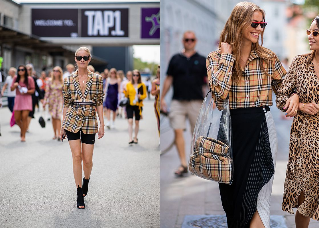 Street Style: 10 tendencias imparables vistas en Copenhague forecast