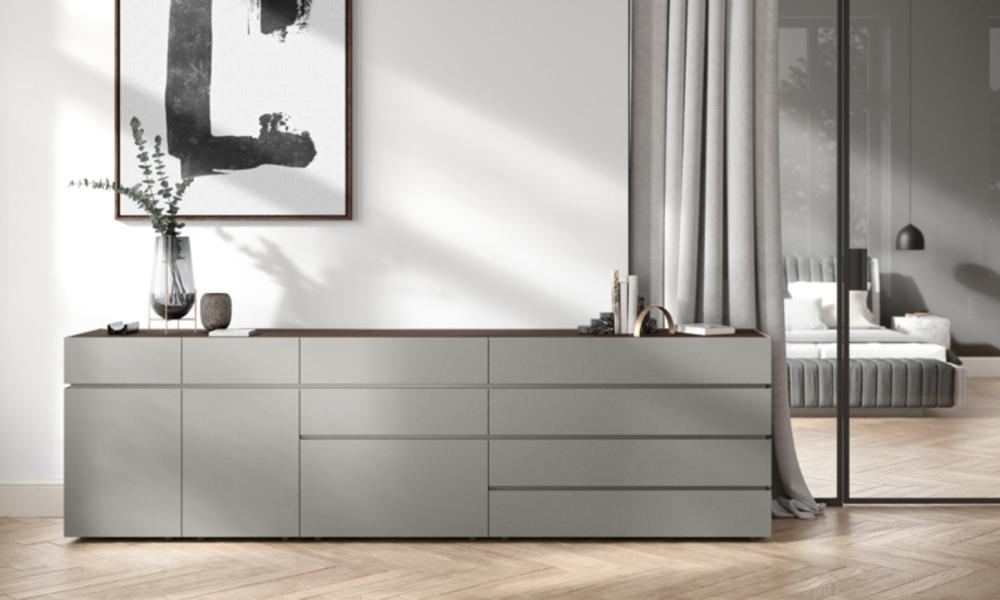Tv Kast Interlubke.Interlubke Just Cube Kastenlijn System Furniture Furniture