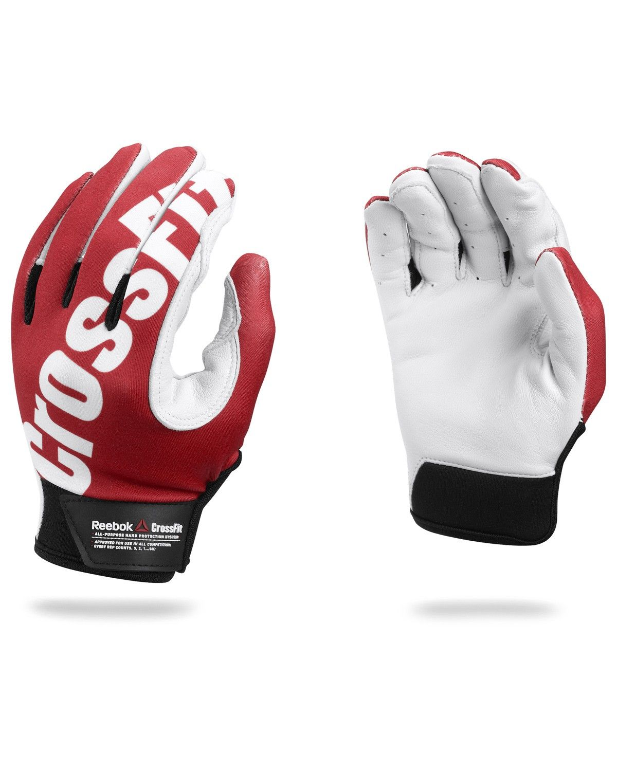 CrossFit HQ Store- Women's Reebok CrossFit Gloves - Accessories Buy Authentic CrossFit T-Shirts ...