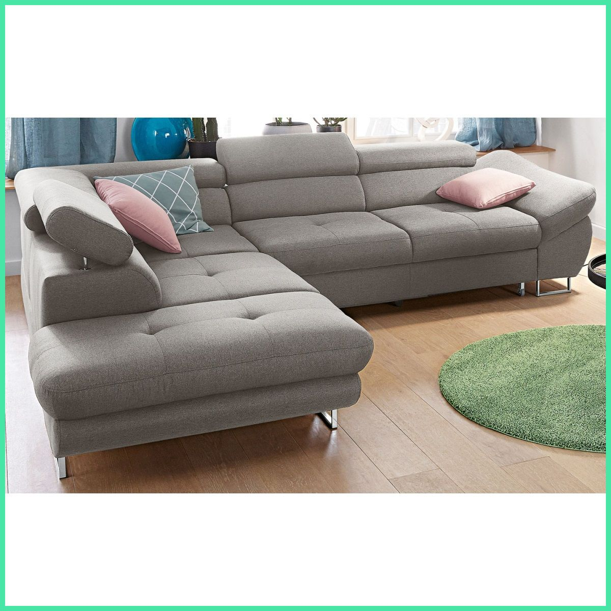 17 Ideen Porta Ecksofa Mit Schlaffunktion In 2020 Sectional Couch Home Decor Decor