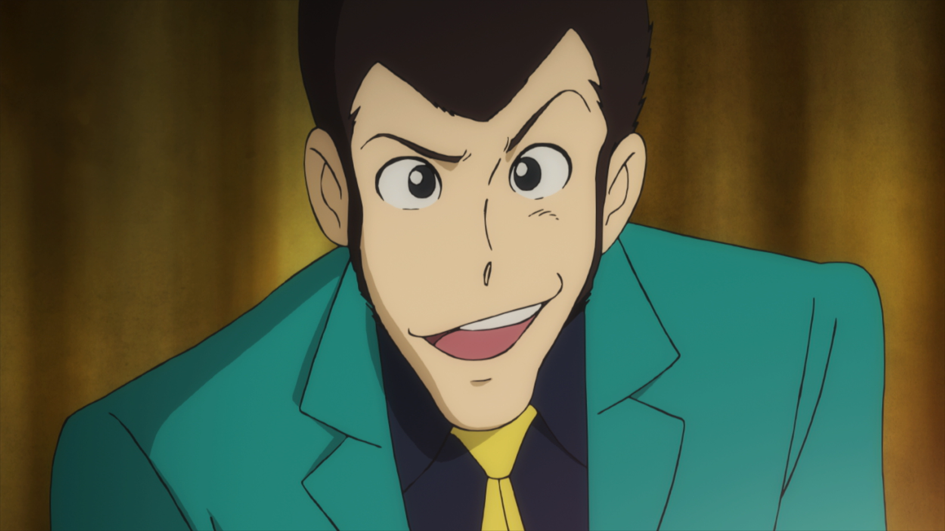 Pin by Sarah on Lupin the 3rd Lupin iii, Anime, Favorite