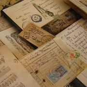 How to Protect Antique Papers | eHow