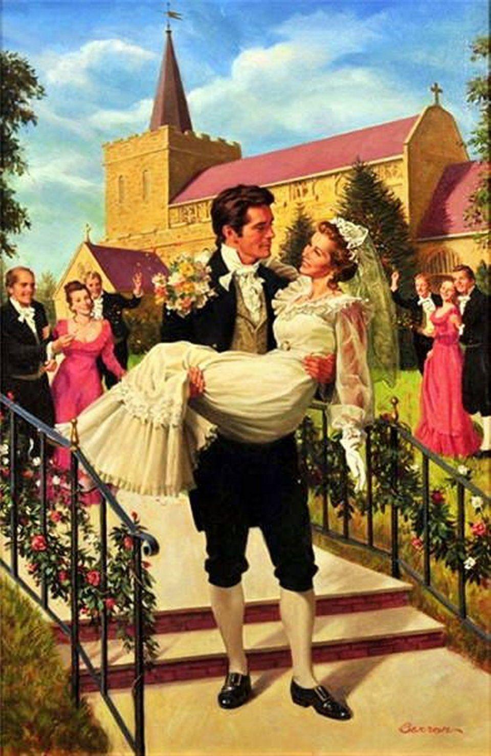 """""""jeune mariés"""" rétrogirl"""