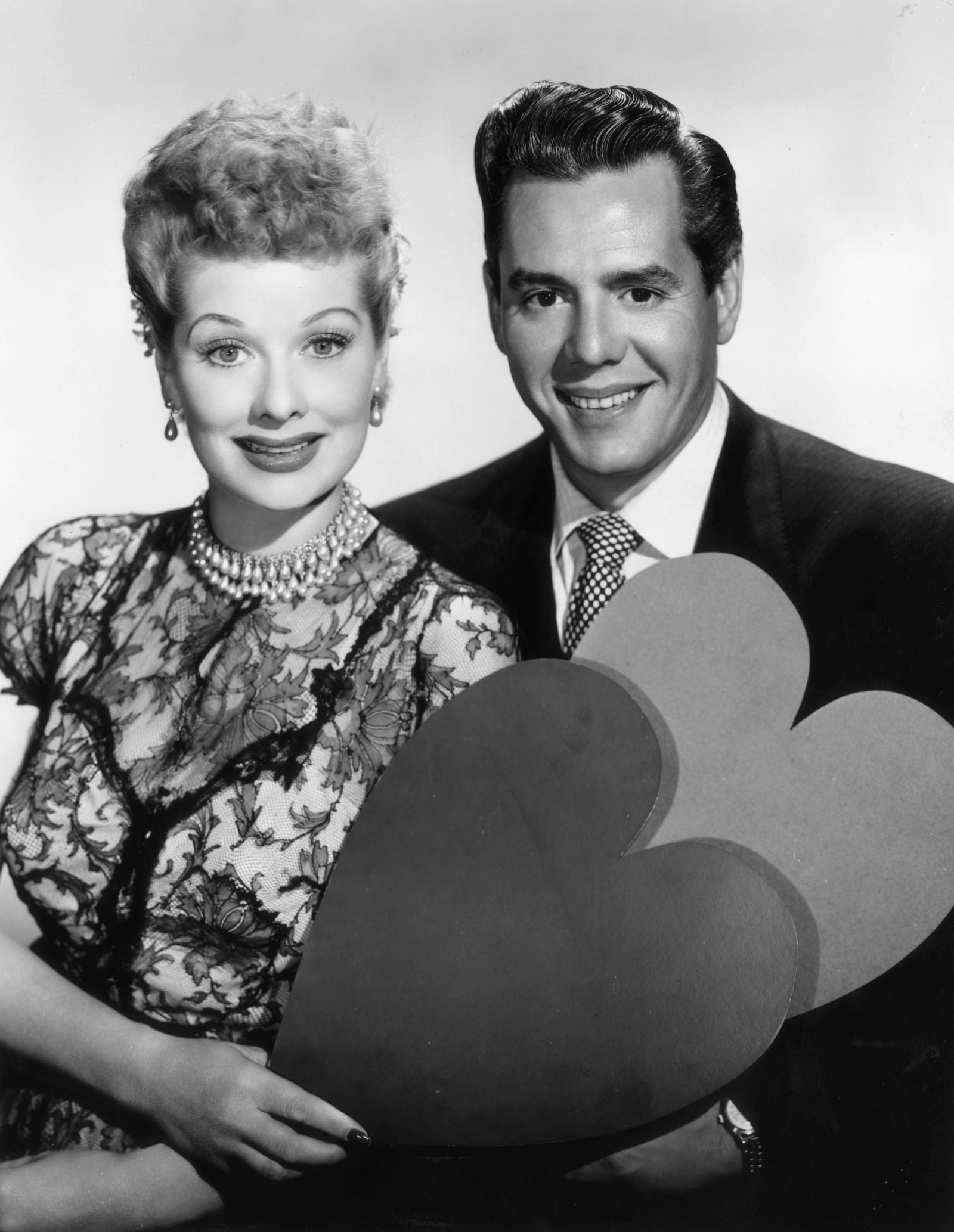 At the End of His Life, Desi Arnaz Wrote the Sweetest Thing About Lucille Ball