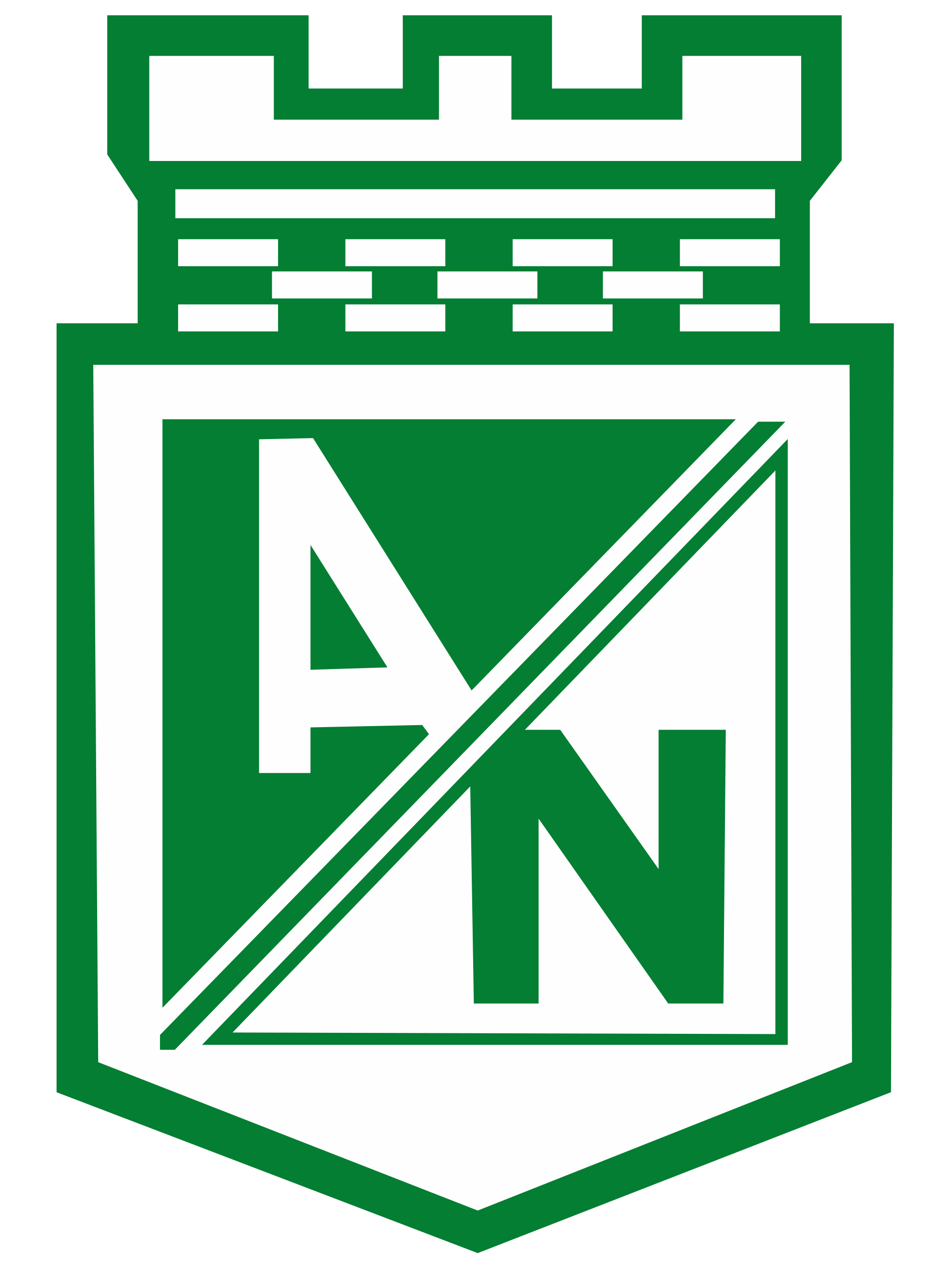 Atlético Nacional de Medellín. Atletico nacional