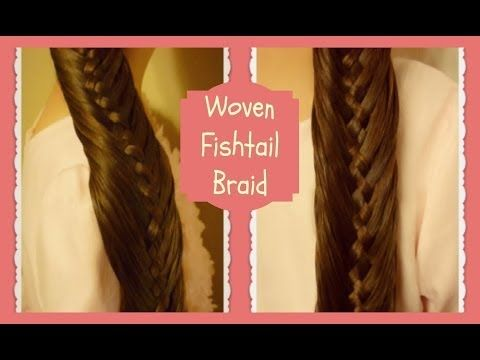 How To Style a Fishtail Braid # fishtail Braids casual