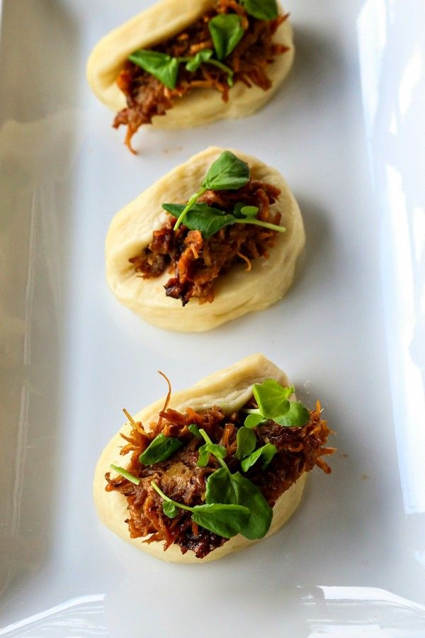Are you a fan of the dim sum classic Bao Buns? They\u0027re so easy to