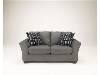 Shop For Signature Design D Loveseat 7310335 And Other Living