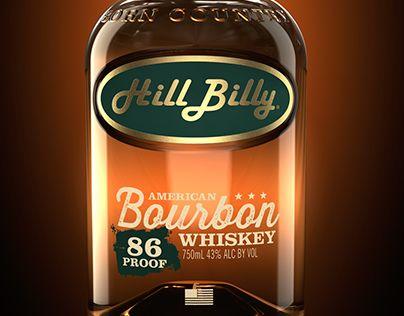 "Check out new work on my @Behance portfolio: ""3D HillBilly Whiskey Bottle"" http://be.net/gallery/44846451/3D-HillBilly-Whiskey-Bottle"
