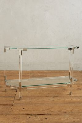 Anthropologie Oscarine Lucite Console https://www.anthropologie.com/shop/oscarine-lucite-console?cm_mmc=userselection-_-product-_-share-_-40824211