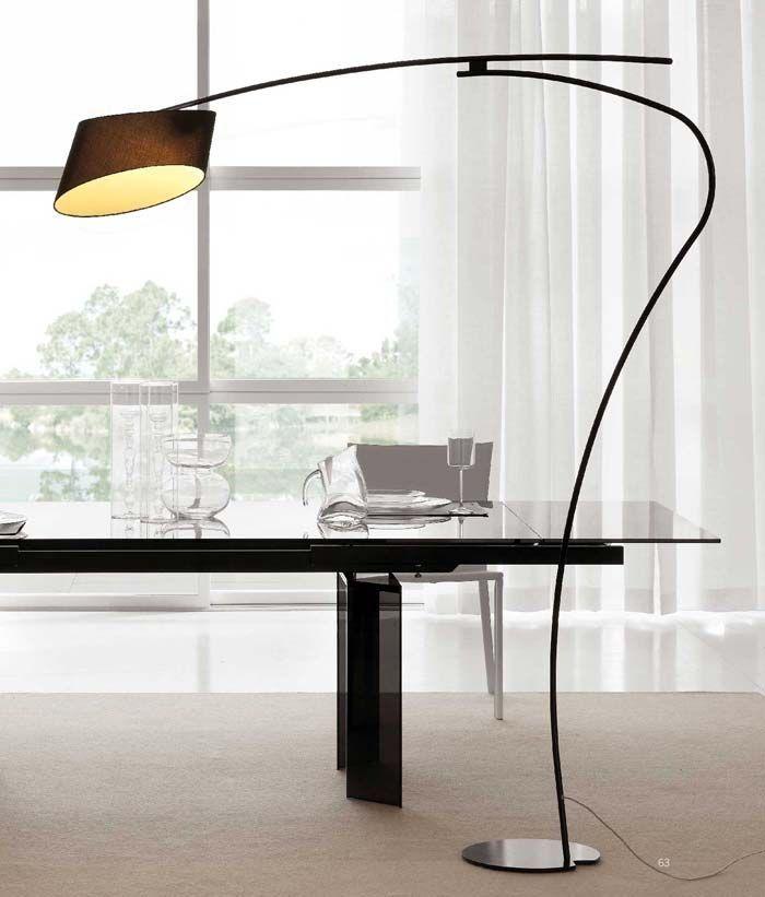 Modern Floor Reading Lamps: ,Lighting