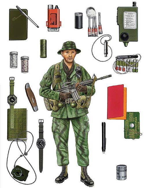 one zero 39 s on person load war vietnam pinte. Black Bedroom Furniture Sets. Home Design Ideas