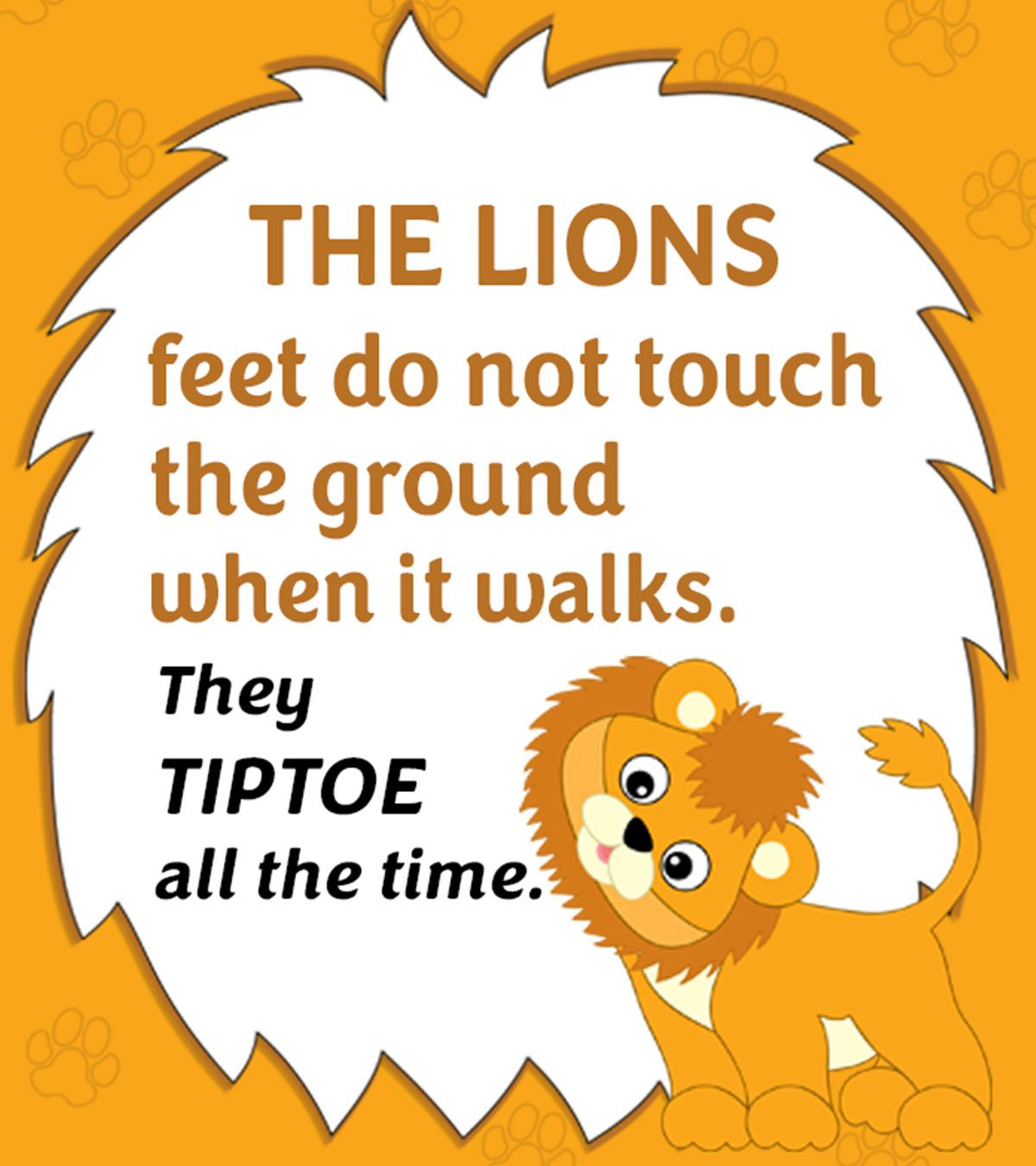 55 Interesting And Fun Lion Facts For Kids