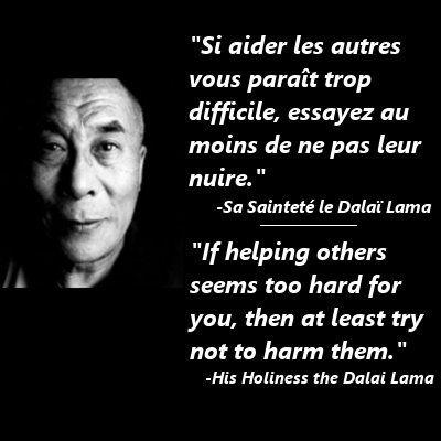 Citations Ou Proverbes Du Dalai Lama Page 2 Citation