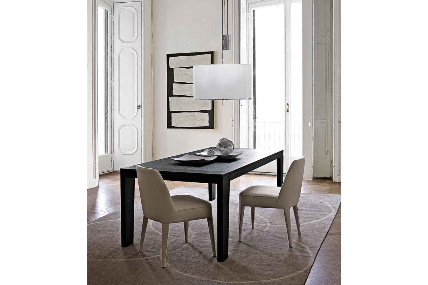 Tavolo Maxalto ~ Omero extension table by antonio citterio for maxalto maxalto