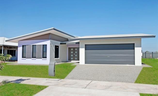 Best Goulburn 3 Skillion Roof Skillion Roof House Design House Blueprints 640 x 480