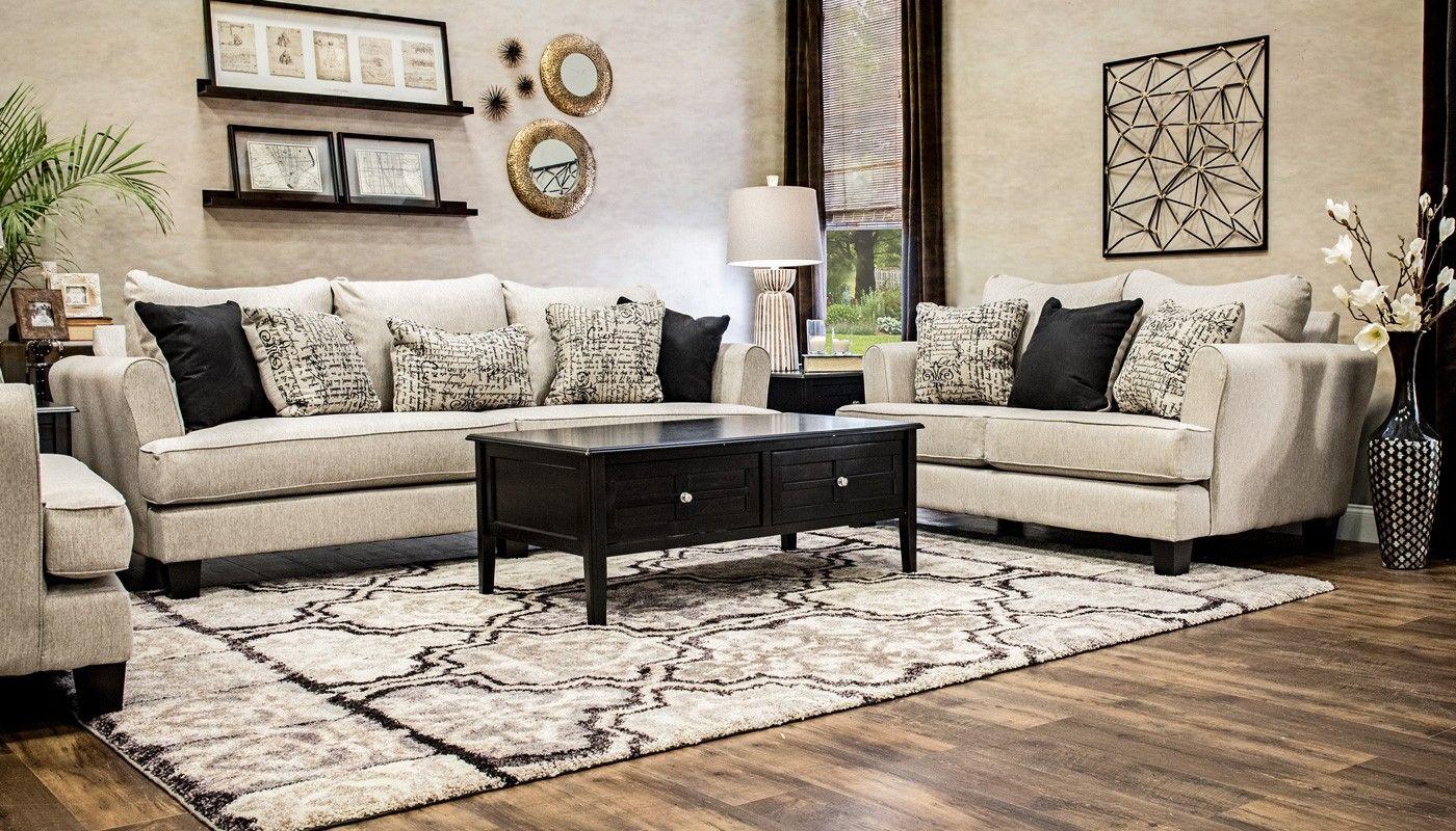 Rachel Sofa Loveseat Living Room Furniture Store Furniture Living Room