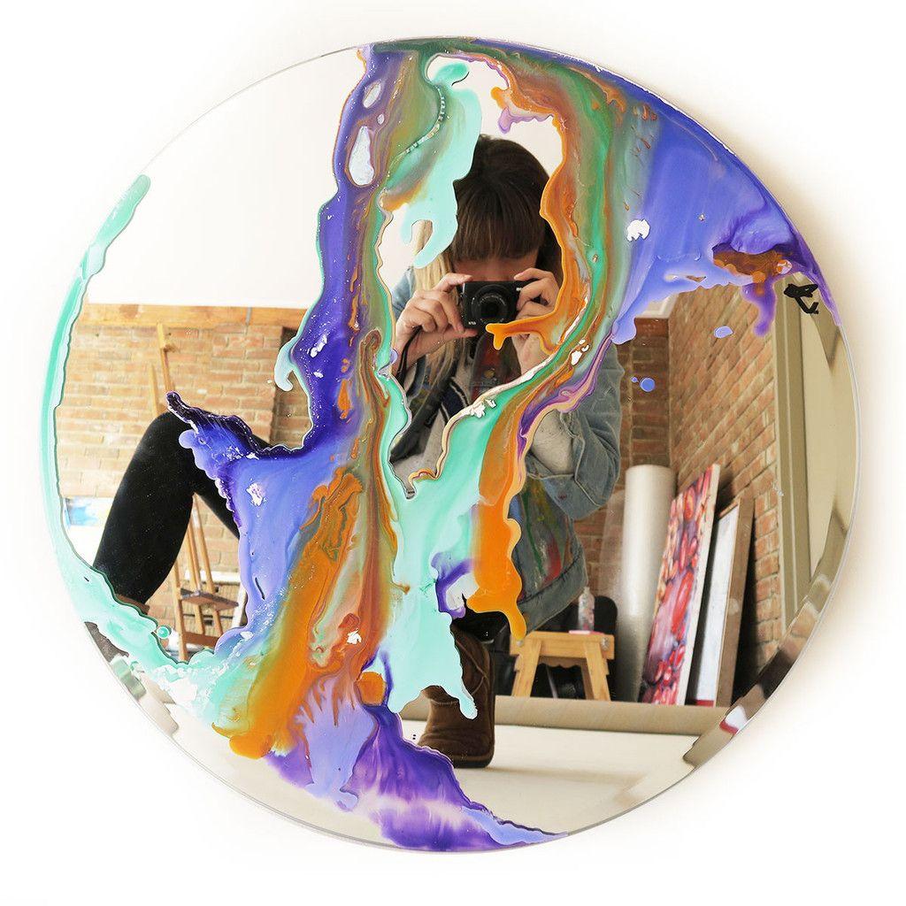 Mirage - Speculate, 2015 | Magnus Collective