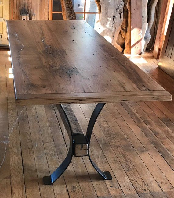 Restoration Hardware 108 Parsons Dining Table Table And