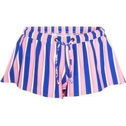 Photo of Chiemsee Badeshorts mit Alloverprint, Größe Xl in Blue/Pink, Größe Xl in Blue/Pink Chiemsee