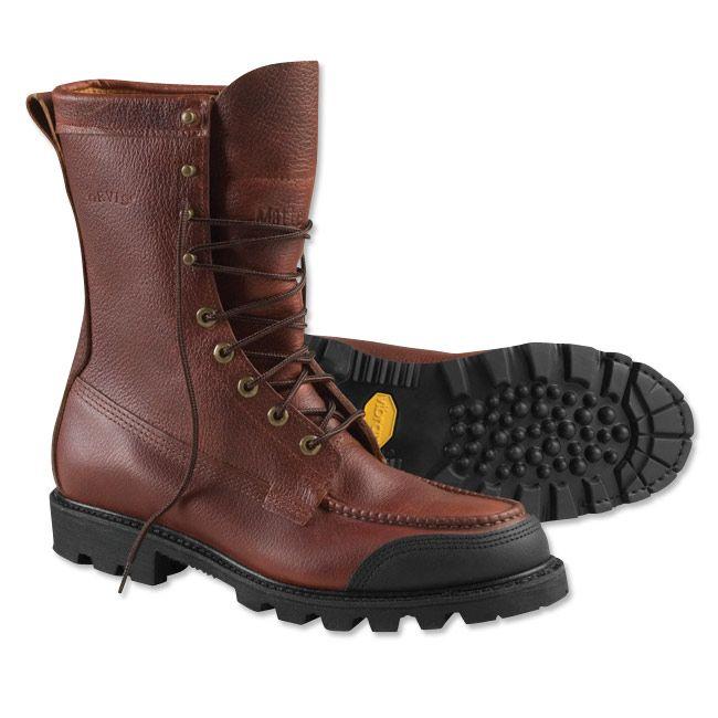 Wetlander Gokey® Bullhide Leather