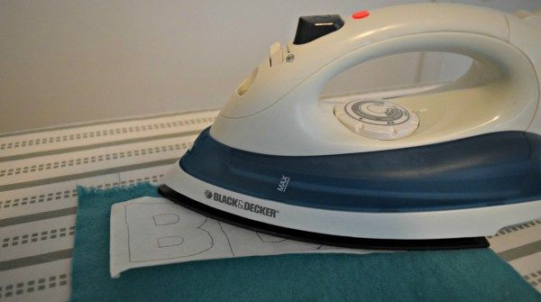 Easy applique on your sewing machine garage of idea pinterest