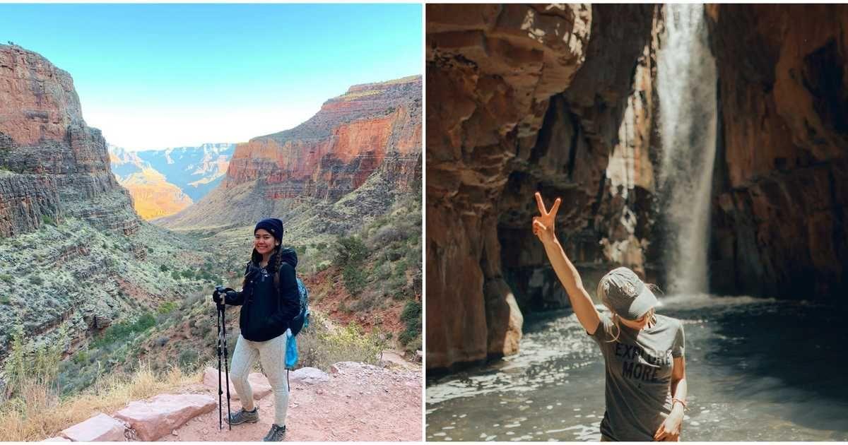 Havasupai Falls, Arizona | Facts & Information For Hiking