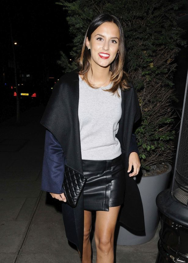 lucy watson short hair style - Google Search