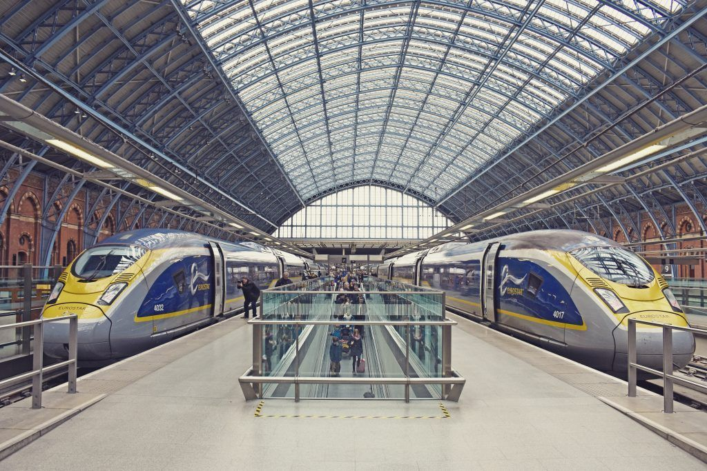 How to Book Train Travel in Europe: 12 Essential Sites - Smarter Travel #book #Essential #Europe #Sites #Smarter #Train #Travel #Traintravel #Train #travel