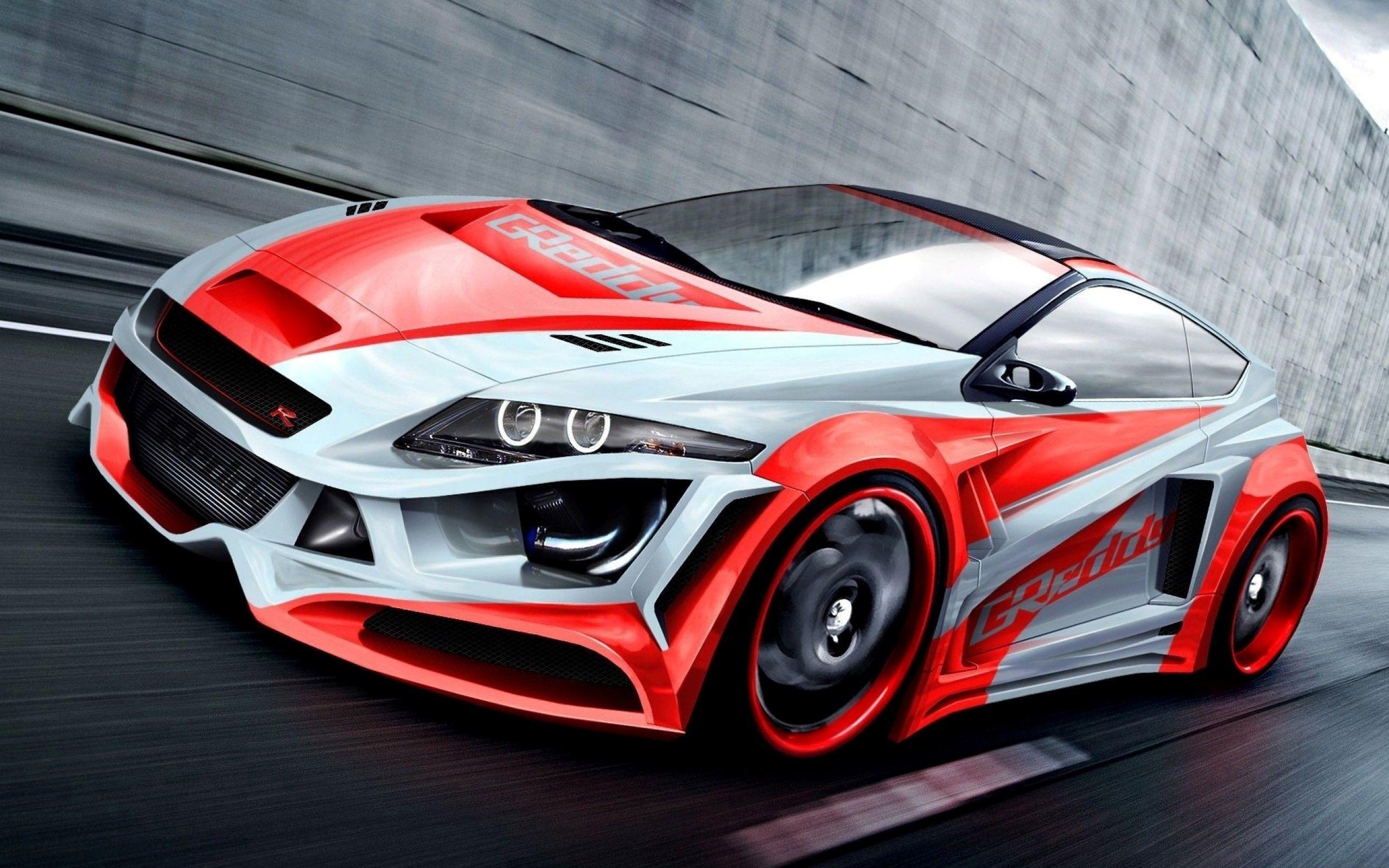 Honda_Racing_Car_WallpapersHD.jpg (2560×1600) Honda