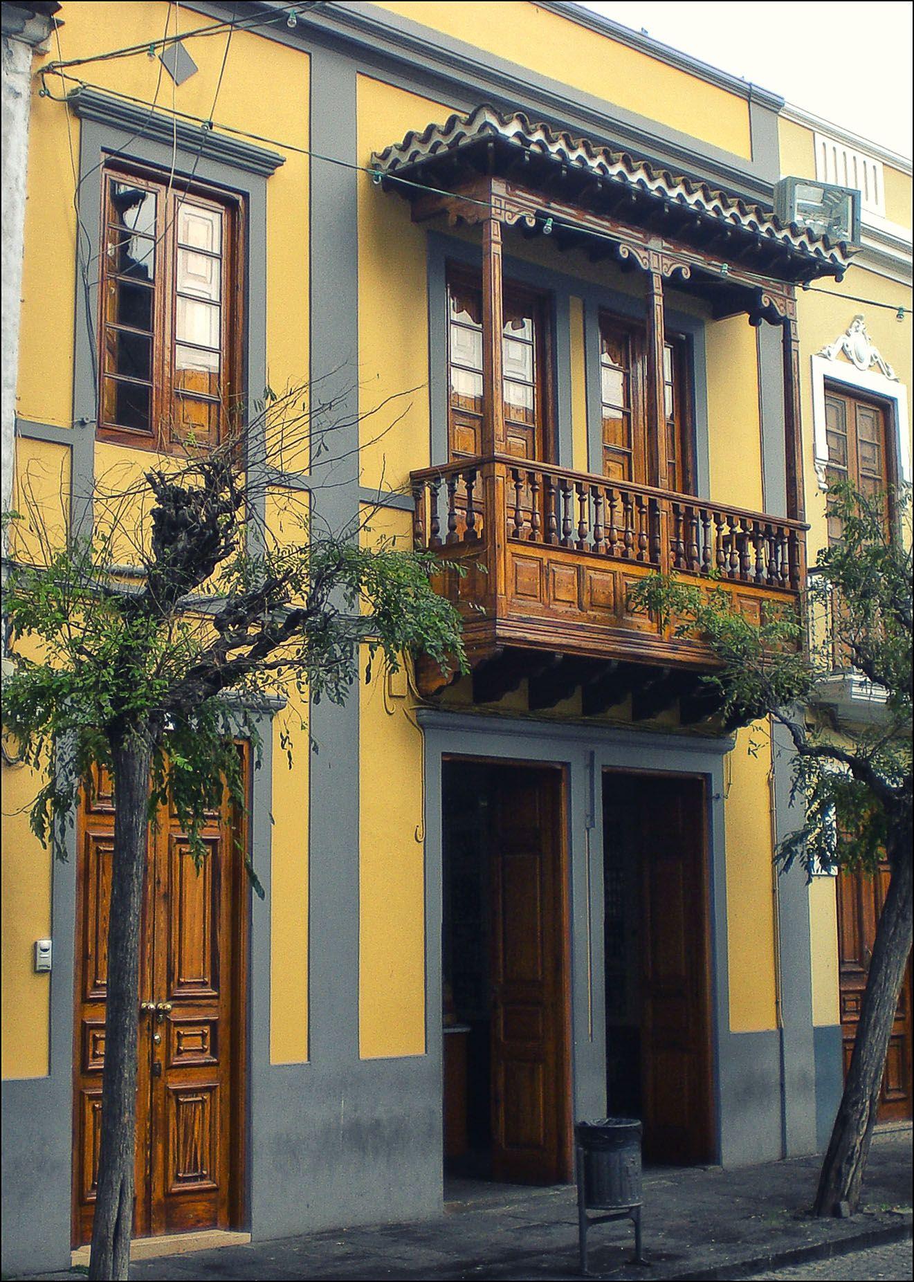 Teror gran canaria fachadas pinterest for Jardin canario horario