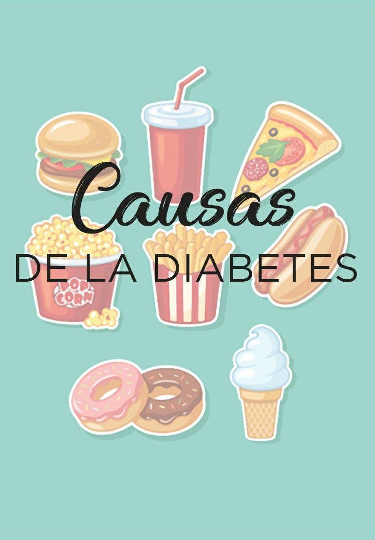 causas genéticas de diabetes tipo 2