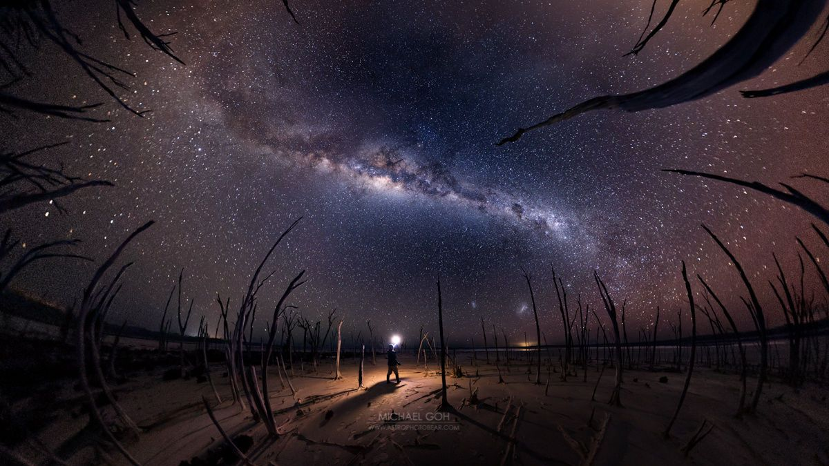 Nightmare by Michael Goh on 500px